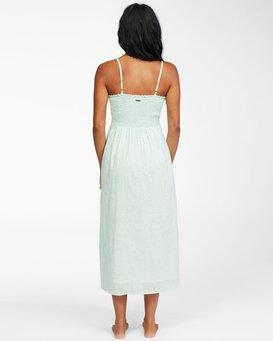 Baja Breeze - Midi Dress for Women  X3DR08BIS1