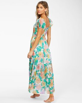 Sunrise - Maxi Dress for Women  X3DR09BIS1