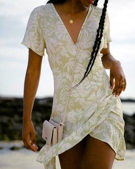 Honey Dew - Wrap Dress for Women  X3DR10BIS1