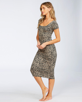 Mid Day - Mini Dress for Women  X3DR40BIS1