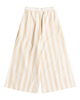 Sunset Beach - Cropped Trousers for Women  X3PT02BIS1