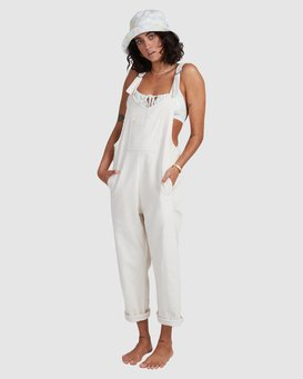 Tell Me - Jumpsuit for Women  X3PT07BIS1
