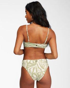 Jungle Town Maui Rider - Bikini Bottoms for Women  X3SB05BIS1