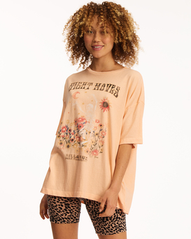 Night Moves - T-Shirt for Women  X3SS01BIS1