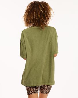 Under The Sun - T-Shirt for Women  X3SS03BIS1
