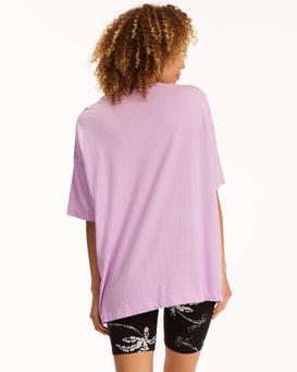 Wild Life - T-Shirt for Women  X3SS06BIS1