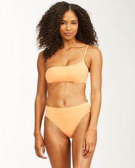 Sol Searcher - One-Shoulder Bikini Top for Women  X3ST24BIMU