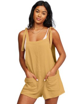 Girl On The Run - Playsuit for Women  X3WK02BIS1