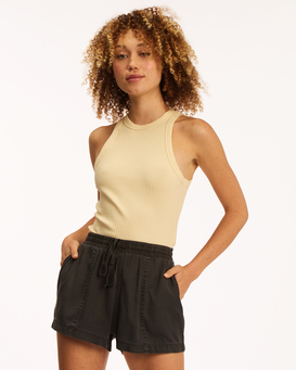 Sun Love - Beach Shorts for Women  X3WK06BIMU