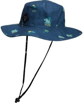 Big John Print - Safari Hat for Men  X5HT01BIS1