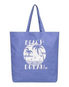 Surf Tote - Organic Tote Bag  X9BG01BIS1