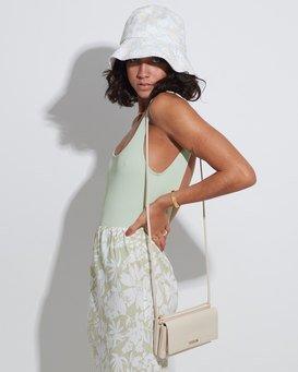 Free Spirit Festival - Small Crossbody Bag for Women  X9BG02BIS1