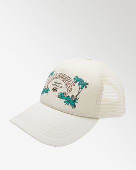 Aloha Forever - Trucker Cap for Women  X9CT20BIS1