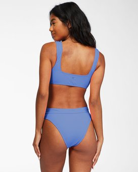 Sol Searcher Maui Rider - High Rise Bikini Bottoms for Women  XB672BSO