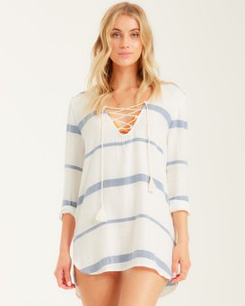 Details about  /Billabong Same Story Cover Up XV02UBSA BES