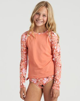 PETAL PARTY LS RG  YR053BPE