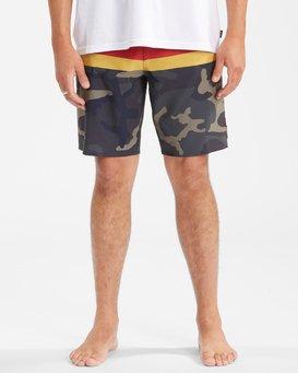 Tribong Pro - Boardshorts for Men  Z1BS15BIF1