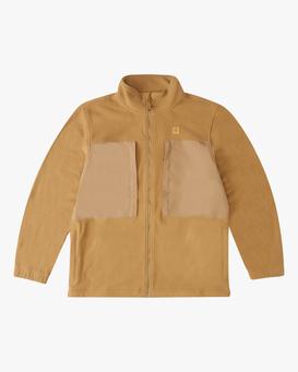 Canyon Graphene - Zip-Up Sweatshirt for Men  Z1FL55BIF1