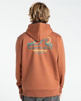 Peak Wave - Hoodie for Men  Z1HO14BIF1