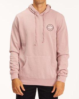Wave Washed - Sweatshirt for Men  Z1HO16BIMU