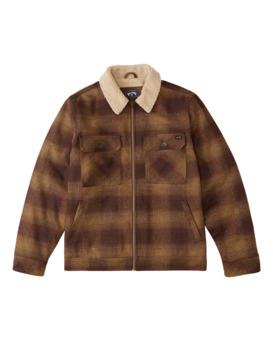 Barlow Sherpa - Trucker Jacket for Men  Z1JK43BIF1