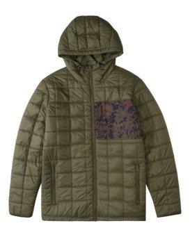 Journey Puffer - Puffer Jacket for Men  Z1JK45BIF1