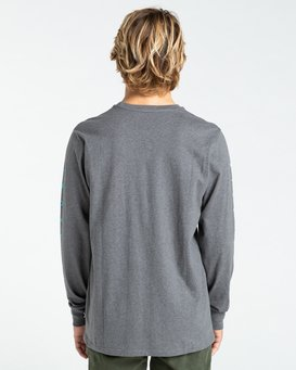 Unity - Long Sleeve T-Shirt for Men  Z1LS11BIF1