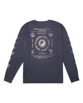 Trippin - Long Sleeve T-Shirt for Men  Z1LS21BIF1