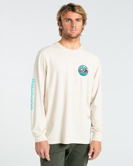 Rockies - Long Sleeve T-Shirt for Men  Z1LS26BIF1