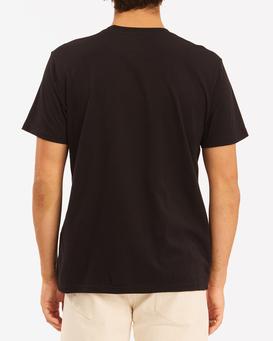 Wrangler Night Trip - T-Shirt for Men  Z1SS14BIMU