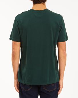 Wrangler Sleepwalker - T-Shirt for Men  Z1SS17BIF1