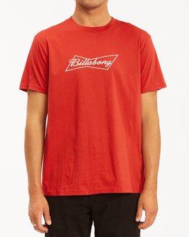 Bud Bow - T-Shirt for Men  Z1SS18BIMU