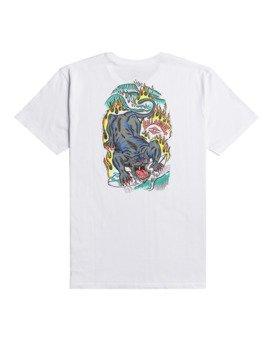 Tiger Waves - T-Shirt for Men  Z1SS44BIF1