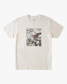 Iceburgs Aerial - T-Shirt for Men  Z1SS52BIF1