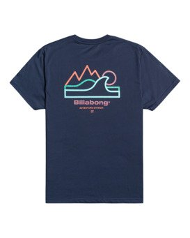 Peak Wave - T-Shirt for Men  Z1SS72BIF1