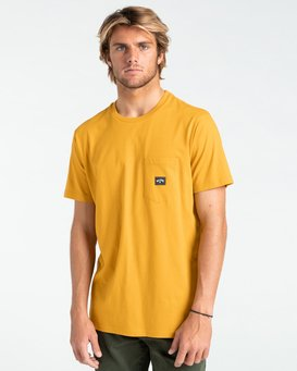 Stacked - T-Shirt for Men  Z1SS73BIF1