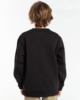 Walled - Sweatshirt for Boys  Z2CR04BIF1