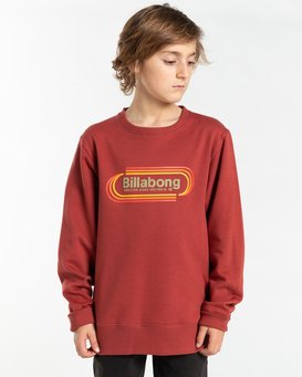Road Stop - Sweatshirt for Boys  Z2CR05BIF1
