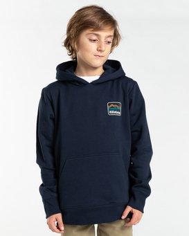Dream Coast - Hoodie for Boys  Z2HO06BIF1