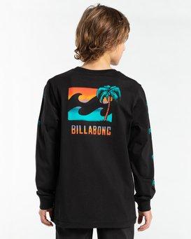 BBTV - Long Sleeve T-Shirt for Boys  Z2LS06BIF1