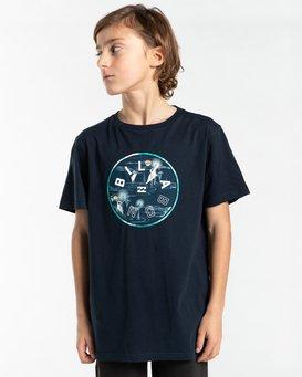 Rotor Fill - T-Shirt for Boys  Z2SS13BIF1