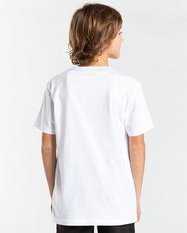 Double Head - T-Shirt for Boys  Z2SS20BIF1