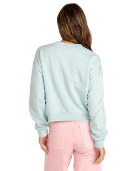 Everyday Yours - Cropped Sweatshirt for Women  Z3CR08BIF1