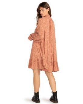 Morning Coffee - Dress for Women  Z3DR17BIF1