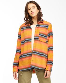 Forge - Flannel Shirt for Women  Z3FL15BIF1