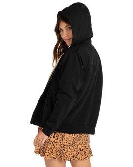 Comfty Sherpa - Hoodie for Women  Z3FL25BIF1