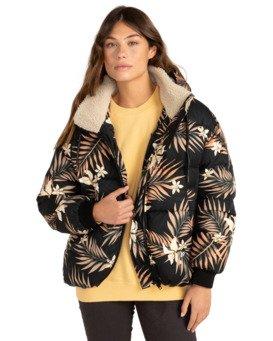 Back In Town - Down Jacket for Women  Z3JK04BIF1