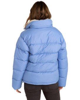 January Puffa - Puffer Jacket for Women  Z3JK22BIF1