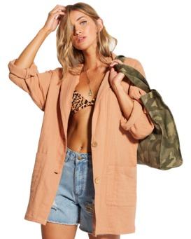 Off Duty - Jacket for Women  Z3JK42BIF1