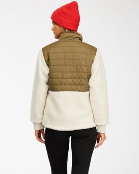 Campside - Water Repellent Jacket for Women  Z3JK46BIF1
